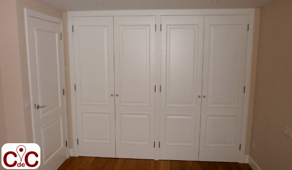 armario-lacado-blanco-hecho-a-medida