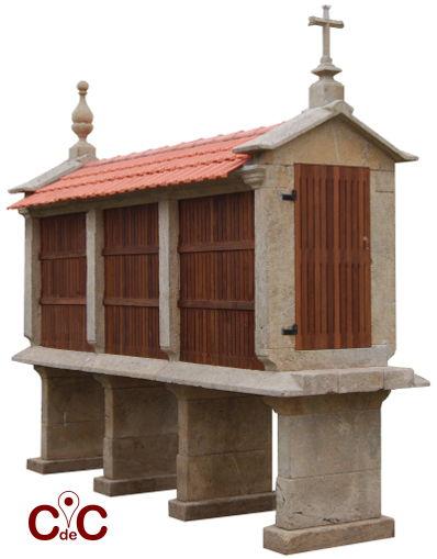 restaurar-horreo-madeira-tradicional-piedra